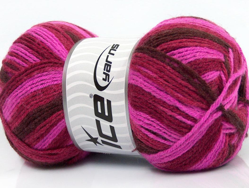 77df8db087d6 Design Wool Light rose Bordeaux Bourgogne, Laine mohair - Angora ...